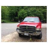 Dodge Ram view 4