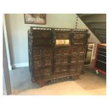Indonesian Chest $990