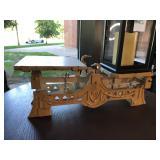 Antique Scale $125
