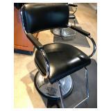 Salon Chairs $125 Each