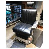 Barber Chairs $200