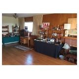 El Cerrito Hills Estate Sale Continues This Sat 29th 10am-2pm