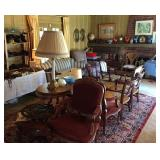 Oakland Montclair Hills Estate Sale in Full House. Fri, 10th (9am-3:30pm) and Sat, 11th (9am-3:30)