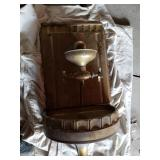 Solid Bronze Art Deco Water Fountains we have 2