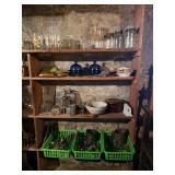 Antique Kitchen ware