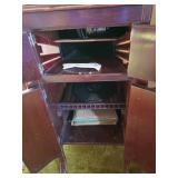 Victrola X Cabinet