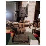 KwikPrint Hot Foil Machine