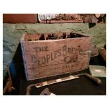The Peoples Beer Box