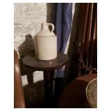 Jug and plant table