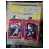 Vintage Major League Baseball Card Game
