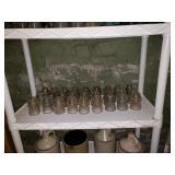 Antique Electric Insulators