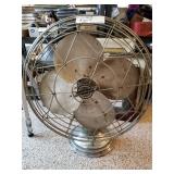 #138 Vintage Fan Runs $$50.00
