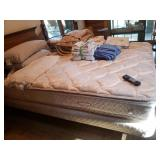 Serta Motion Double Bed