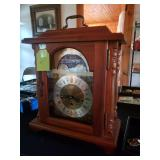 Chimed Clock we have 2