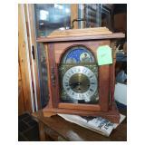 Chimmed Clock #2