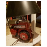 Briggs & Stratton Motor Lamp 1 of a Kind