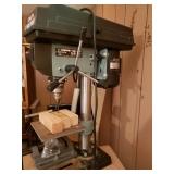 """8"""" Drill Press # 2 $110.00"""