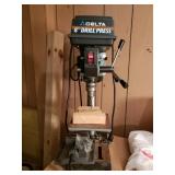"""8"""" Drill Press $110.00"""