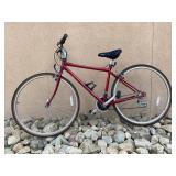 Mongoose Commuter Bike $100.00