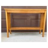 sofa table 40