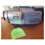 #38 Sony Digital Handy Cam 700X $65.00
