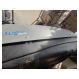 #2 Sears X-Cargo Roof Top Carrier -$120.00