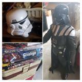 Star war toys