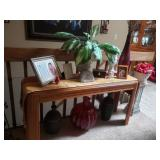 Sofa Table $60.00