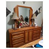Pre-Sale  item $150.00 Mirrored Dresser
