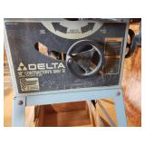 "#1  Delta 10"" Contractors Table Saw II- Pre-Sale _ $350.00"