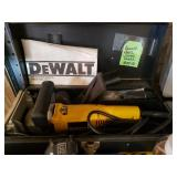 #2 Dewalt Plate Jointer - Pre-Sale $100.00