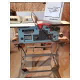 Delta bench Jointer Cont