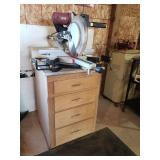 #9  Chicago Chop saw with stand Pre-Sale $125.00 cont