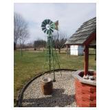 JOhn Deere Wind Mill