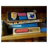 Vintage Games