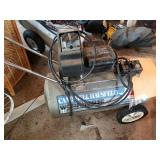 Air compressor Campbell Hausfeld Work Horse 3.5 #8 $175.00