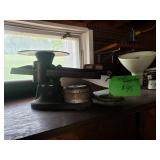 #5 Antique Fair Banks & Morse weight $95.00