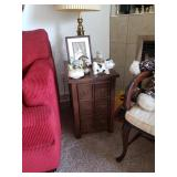 End Table we have 2