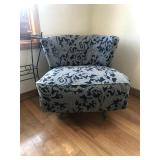 Large Contemporary Chair