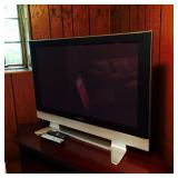 Panasonic Flat Screen TV