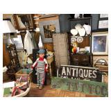 LIQUIDATION SALE  * Vintage shop* Staten Island