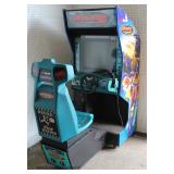 """""""Hydro Thunder"""" Electric Arcade Game by """"Midway"""""""