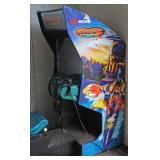 """Hydro Thunder"" Electric Arcade Game by ""Midway"""
