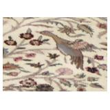 "Room Size Rug by ""Ethan Allen"" Located Inside - Auction Estimate $200-$400"