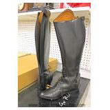 Selection of New in Boxes Riding and Other Boots and Shoes Located Inside - Auction Estimate $10-$50