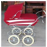 VINTAGE Baby Carriage Located Dock – Auction Estimate $20-$100