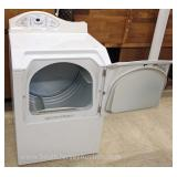 LIKE NEW Electric Maytag Neptune Dryer Located Inside – Auction Estimate $100-$300