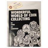 Wonderful World of Mixed Coins Collection Located Inside – Auction Estimate $10-$30