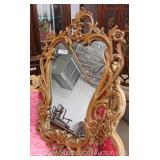 SELECTION of Decorator Mirrors Located Inside – Auction Estimate $50-$300