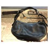 Black Leather Dooney and Bourke Purse Located Inside – Auction Estimate $50-$100